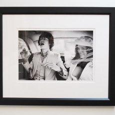 framed_mick_jagger