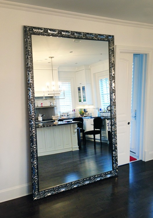 Framing Mirrors | Residential Mirrors | CUSTOM MIRRORS