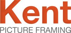 Kent Picture Framing Logo