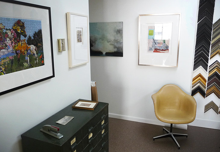frame shop Archives - KENT Picture Framing   Vancouver Picture Framing
